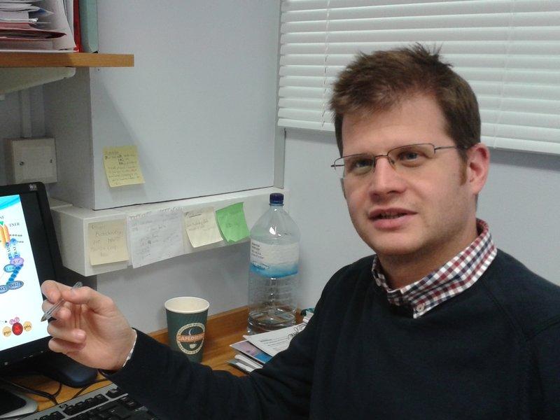Carlos Maluquer de Motes